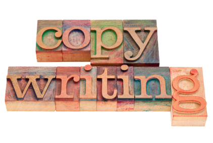 Copywriting Nottingham