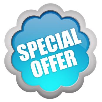 Copywriting special offer Nottingham